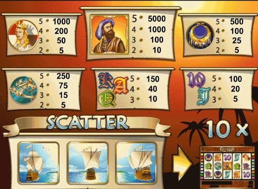 South point bingo