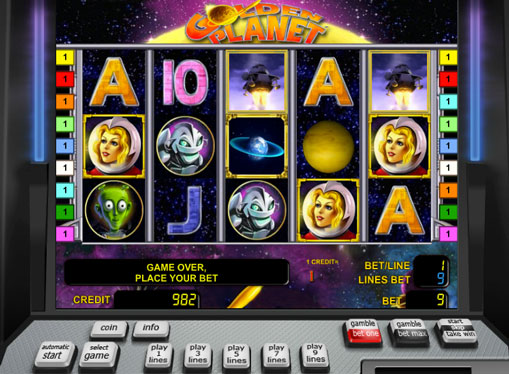 Spiele Golden Grizzly - Video Slots Online