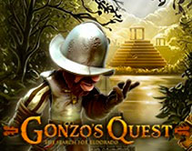 Gonzo 's Quest