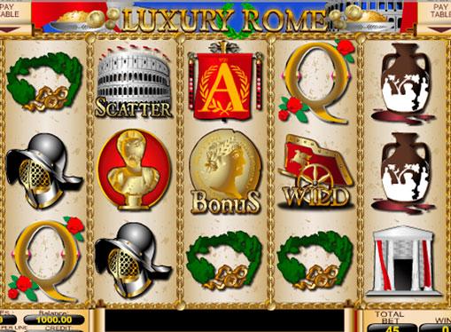 Online roulette for raffle