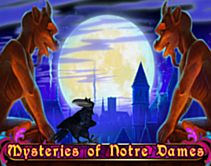 Mysteries of Notre Dames