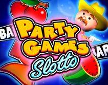 Party Games slotto